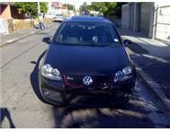 2008 GOLF 5 GTI FSH DSG LOW MILAGE IMMACULATE INSIDE OUT !!!!!!