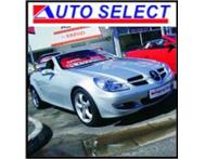 2005 MERCEDES BENZ SLK 350 FULL HOU... Cape Town