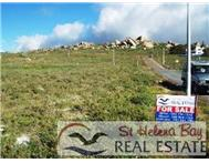 R 300 000 | Vacant Land for sale in Da Gama Bay St Helena Bay Western Cape