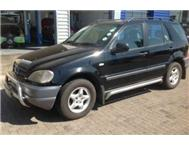 Mercedes Benz ML 320 AUTOMATIC 7 SE... Gauteng