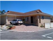 3 Bedroom Townhouse for sale in Mossel Bay