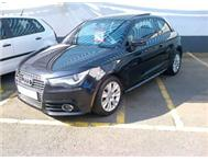 Vw Dealer-Immaculate 2011 Audi A1 1.6Tdi Manual