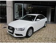 2012 Audi A4 1.8T S Multitronic 1OwnerONLY15000km Balance of pln