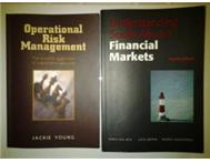 Unisa-Understanding SA Financial Markets Operational Risk Man