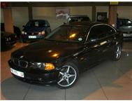 2003 BMW 3 SERIES 325CI AUTO