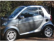 2004 SMART FOR TWO CABRIOLET PASSIO... Pretoria
