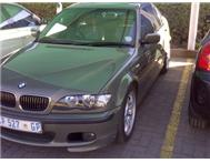 BMW 320I INDIVIDUAL East Rand