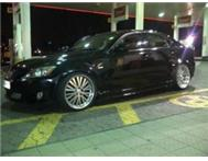 Lexus is250 for sale NO TIME WASTERS price non neg