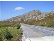 ROOIELS/Pringle Bay...Unimproved Sm...