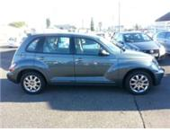 CHRYSLER PT CRUISER 2.4 LIMTED 2006