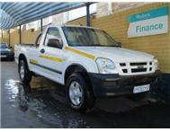 2007 ISUZU KB SERIES 240 Le