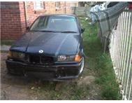 1998 BMW E36 318 CONVERT TO FORD V6 For Sale in Cars for Sale KwaZulu-Natal Ladysmith - South Africa
