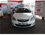 2012 Opel Astra 1.4t Enjoy Plus 5dr