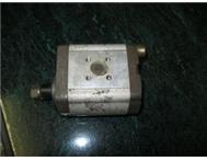 Hydraulic Pump for Bell 120
