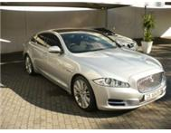 2010 Jaguar XJ 5 0 Supercharged Portfolio