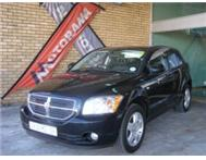 2009 Dodge Caliber 2.0 CRD - Deisel