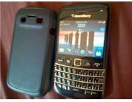 Blackberry Bold 5 9790 Vodacom locked .. Goood Condition!
