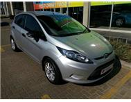 2009 FORD FIESTA 1.4 Ambiente 5 door