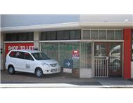 Retail to rent monthly in SEA POINT CAPE TOWN