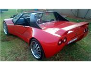 Kit car for sale (MANGUSTA) R 65 00...