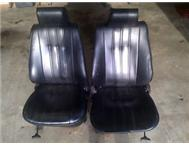 E30 BMW FRONT SEATS FOR SALE!!!!!!!!!!!!!
