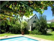 3 Bedroom House for sale in Montagu