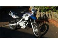 BMW F 650 GS DAKAR TWIN SPARK