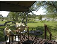 4 Bedroom house in Thornybush Game Reserve