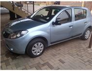 1.6 2009 Renaullt Sandero United For Sale