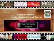 Your Social dance Studio of choice