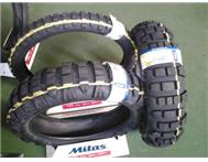 Adventure Motorcycle Tyres - Outrid... Cape Town