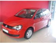2012 VW POLO VIVO 1.4 WITH AIRCON FOR SALE
