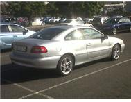 Volvo C70 Low mileage
