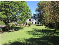 Farm for sale in Noordhoek