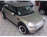 2007 Mini Cooper 1.6 Coupe