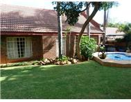 House For Sale in FAERIE GLEN PRETORIA