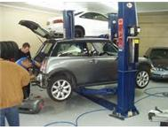 MINI COOPER Mechanical and Body parts for sale