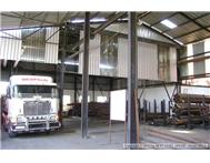 Industrial Auction in ALBERTON NORTH ALBERTON