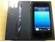 Apple iPhone 5 (Latest Model) - 16 GB - Black & Slate (Unloc