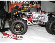 hpi savage big block rc nitro truc... Pretoria