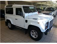 Land Rover - Defender 90 Puma Station Wagon