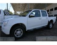 ISUZU KB300D-TEQ LX DOUBLE CAB OWN IT FROM ONLY R5100pm