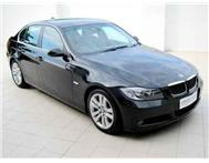 2006 BMW 3 SERIES 323i Steptronic (E90)