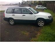 Subaru Forrester for sale!!!