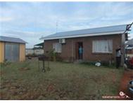 2 bedroom house for sale in Keidebees Upington