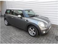 Mini - Cooper Mark III (88 kW) Clubman