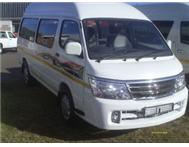 2013 JINBEI HAISE 2.2 14 SEATER RICHARDS BAY