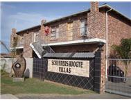 2 Bedroom apartment in Uitenhage
