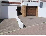 3 Bedroom cluster in Mossel Bay