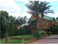 4 Bedroom house in Moreleta Park